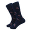 Lobster Socks - Men's Mid Calf - SummerTies