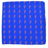 Lobster Pocket Square - SummerTies