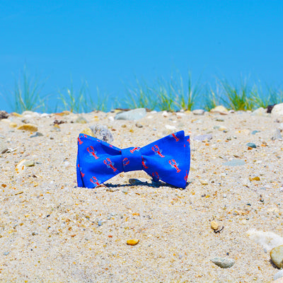 Lobster Bow Tie - SummerTies