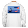 Skunk T-Shirt - Long Sleeve - SummerTies
