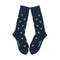 Martini Socks - Men's Mid Calf - SummerTies