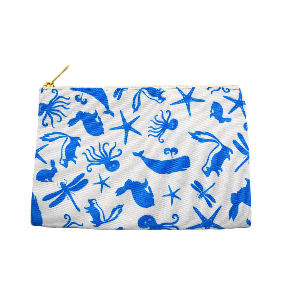 Multi Creature Accessory Pouch - SummerTies