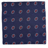 Newport Bridge 4th of July Pocket Square - SummerTies  - 2
