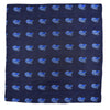 Owl Pocket Square - SummerTies