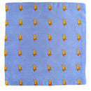Pelican Pocket Square - SummerTies