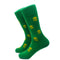 Pineapple Socks - Men's Mid Calf - SummerTies
