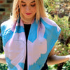 Rabbit Scarf - SummerTies