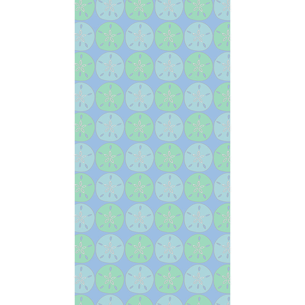 Sand Dollar Towel - SummerTies