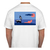 Skunk T-Shirt - Short Sleeve - SummerTies