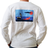 Skunk T-Shirt - Long Sleeve - SummerTies  - 6