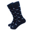 Sperm Whale Socks - Men's Mid Calf - SummerTies