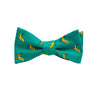 Springbok Bow Tie - SummerTies  - 1