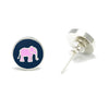 Elephant Earrings - SummerTies  - 1