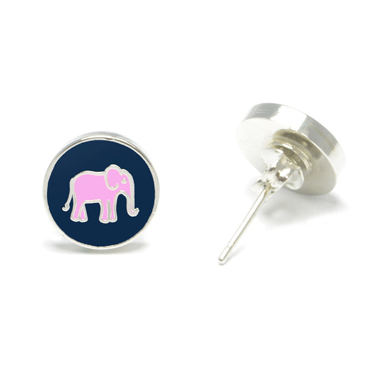 Elephant Earrings - SummerTies