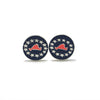 Martha's Vineyard 4th of July Cufflinks - SummerTies