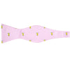Mint Julep Bow Tie - SummerTies  - 3