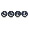 Anchor Blazer Buttons - SummerTies