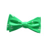 Anchor Bow Tie - Starboard (Green) - SummerTies
