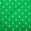 Anchor Boxers - Starboard (Green) - SummerTies  - 2