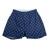 Anchor Boxers - Navy - SummerTies