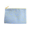 Anchor Dream Accessory Pouch - Light Blue - SummerTies