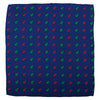 Anchor Pocket Square - Port & Starboard - SummerTies
