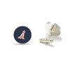Buoy Cufflinks - Port & Starboard - SummerTies  - 1
