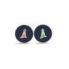 Buoy Cufflinks - Port & Starboard - SummerTies