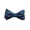 Catboat Bow Tie - Navy - SummerTies