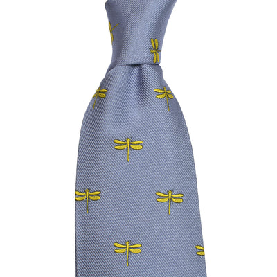 Dragonfly Necktie - SummerTies  - 2