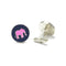 Elephant Cufflinks - WHOLESALE - SummerTies