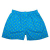 Frog Boxers - Blue - SummerTies