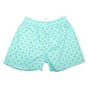 Frog Boxers - Light Blue - SummerTies