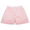 Frog Boxers - Pink - SummerTies