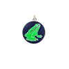 Frog Pendant - SummerTies  - 1