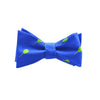 Horseshoe Crab Bow Tie - Blue - SummerTies  - 1
