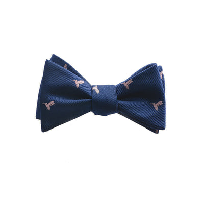 Hummingbird Bow Tie - SummerTies