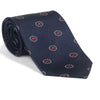 Martha's Vineyard 4th of July Necktie - SummerTies