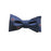 Martha's Vineyard 4th of July Bow Tie - Woven Silk - SummerTies