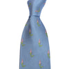 Mermaid Necktie - Blue - SummerTies  - 2