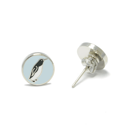 Penguin Earrings - SummerTies