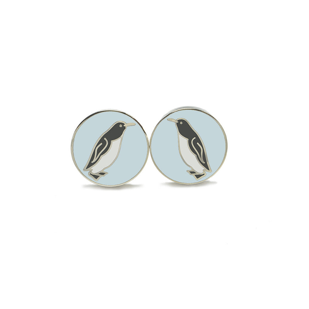 Penguin Cufflinks - SummerTies