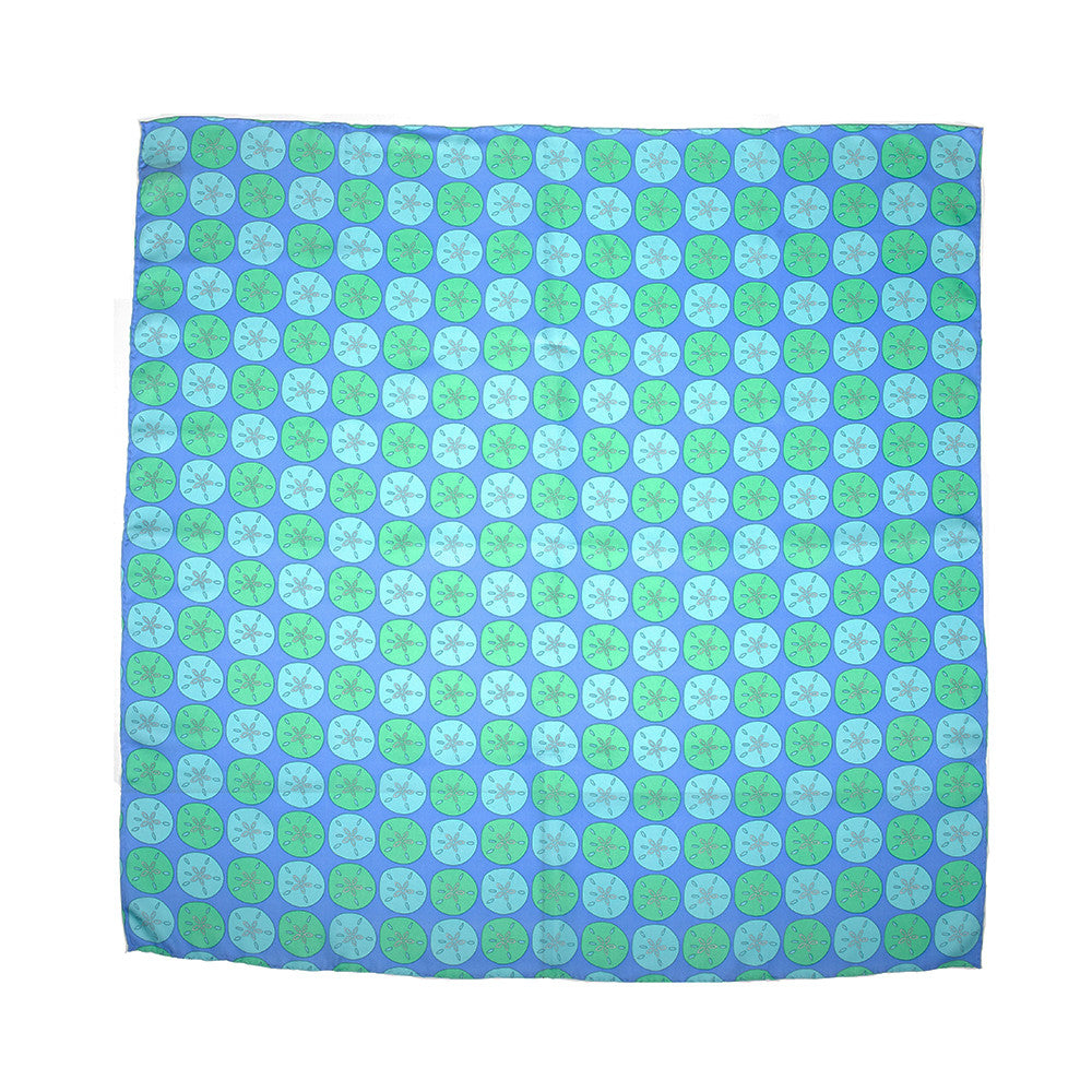 Sand Dollar Scarf - SummerTies