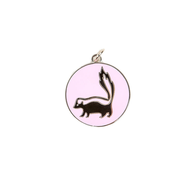 Skunk Pendant - SummerTies