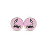 Skunk Cufflinks - SummerTies