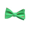 Trout Bow Tie - Bright Green - SummerTies