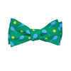 Tennis Racquet & Ball Bow Tie - SummerTies