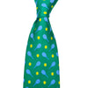 Tennis Racquet & Ball Necktie - SummerTies  - 2