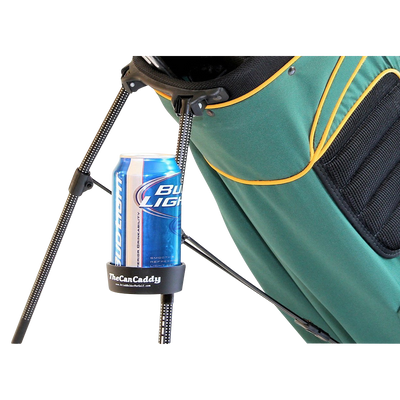 The Can Caddy a Golf Bag Drink Holder - SummerTies  - 5