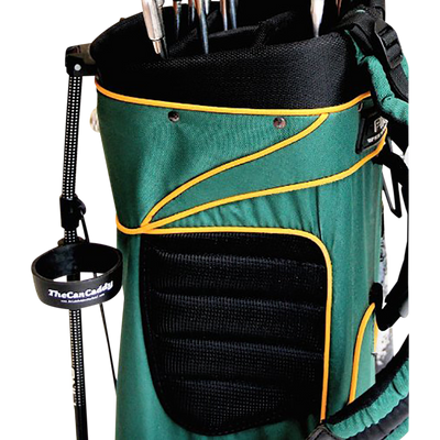 The Can Caddy a Golf Bag Drink Holder - SummerTies  - 8